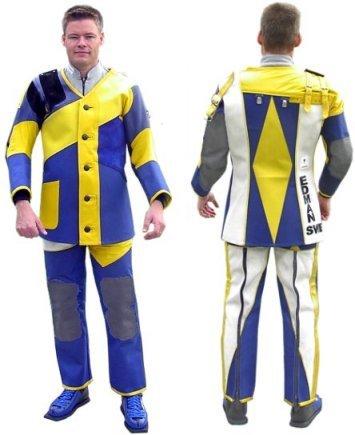 Monard Super Suit