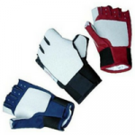 Monard Junior Half-Finger Glove