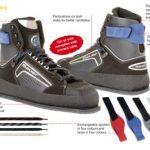 Sauer Perfect Flex Boots