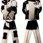 Custom Monard Precision Suit
