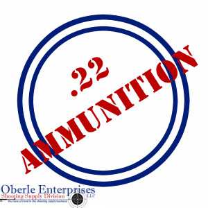 .22 Ammunition