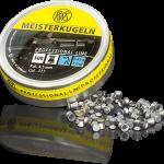 RWS Meisterkugeln - Sleeve (5000 Pellets)