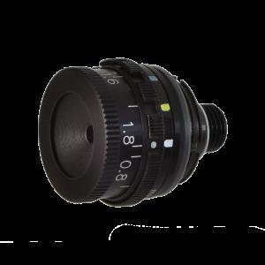 sight 1.8 indoor black