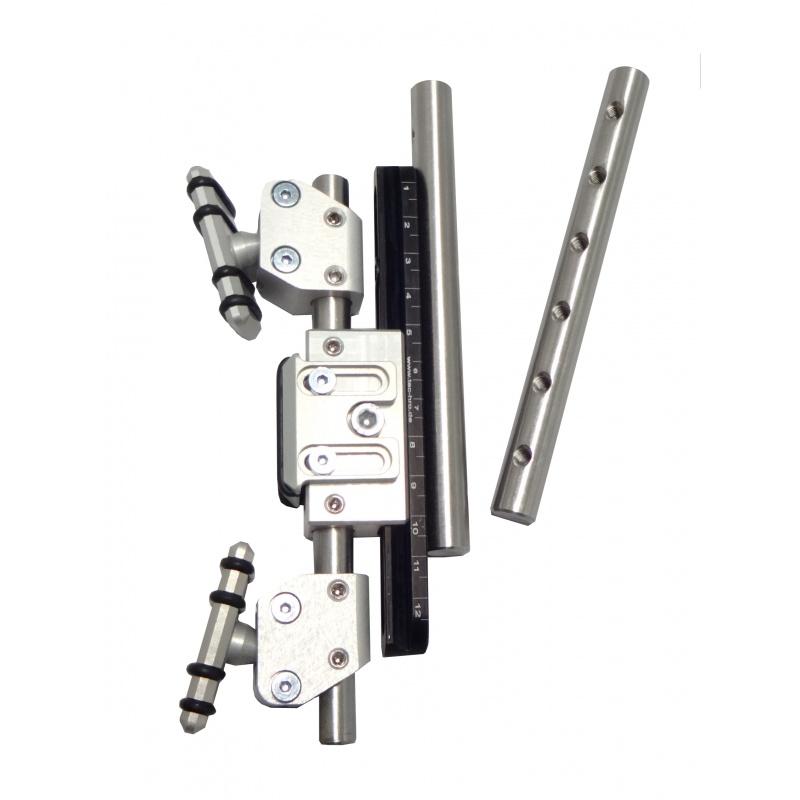 Buttplate Adapter for Anschütz 9015 One