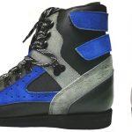 Monard Starter Boots