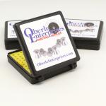 OE Match Pellet Box (Shaker)